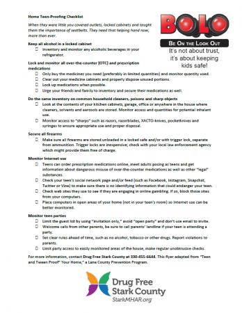 teen-checklist