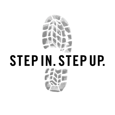 Step-In-Logo