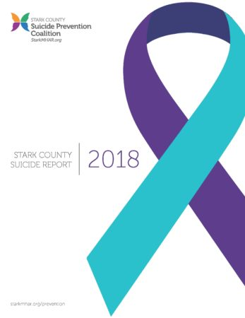 2018 Stark County Suicide Report