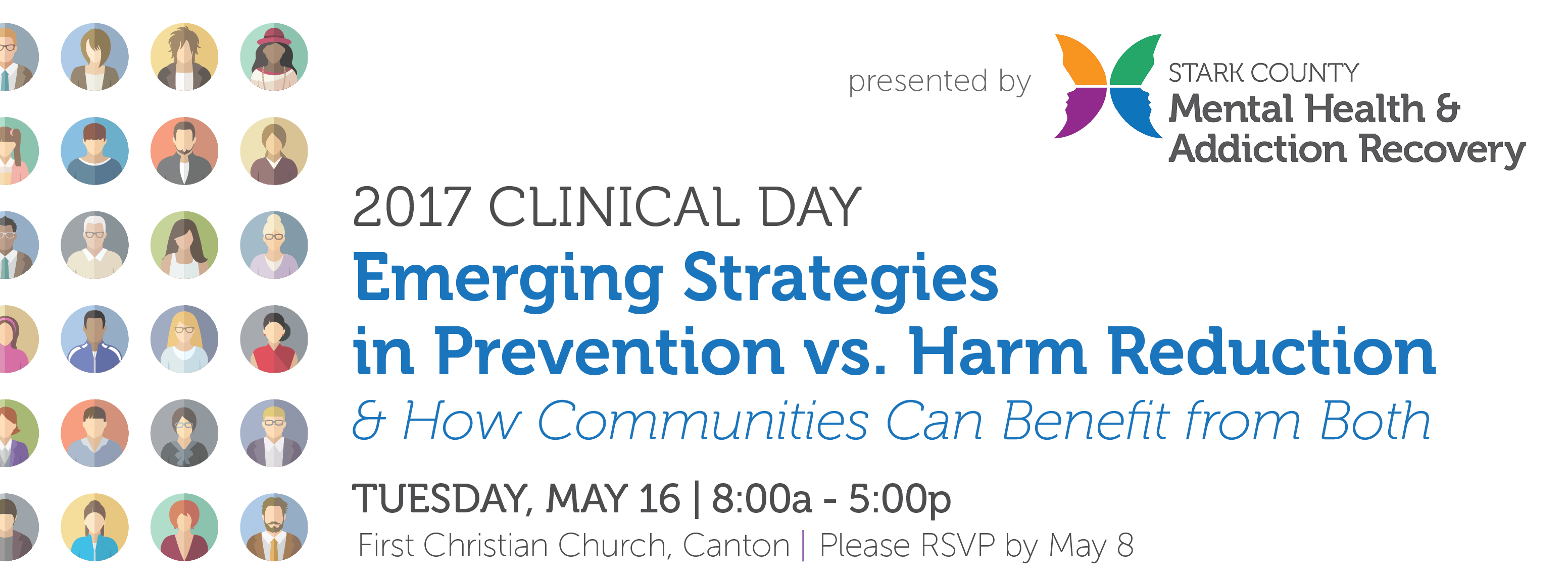 2017 Clinical Day @ First Christian Church | North Canton | Ohio | United States