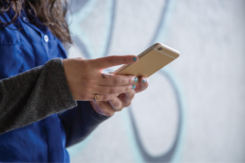hands-phone