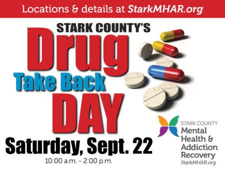 Drug Take Back Day Image