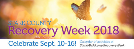 Recovery Week Facebook Banner