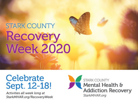 RECOVERY WEEK SOCIAL IMAGE